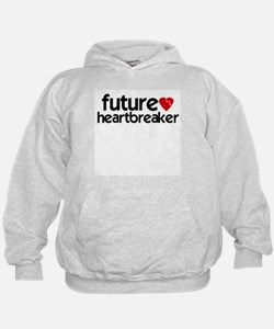 Unique Future heartbreaker Hoodie