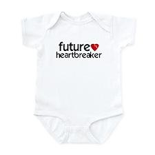 Future Heartbreaker (3) Body Suit