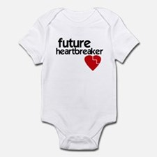 Future Heartbreaker (2) Body Suit