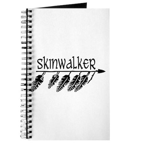 Skinwalker Journal
