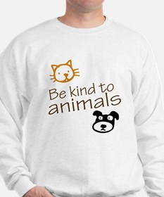 Animals Jumper