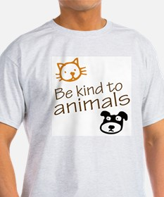 Cool Animals T-Shirt