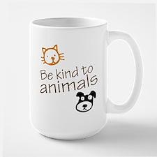 be kind2 Mugs