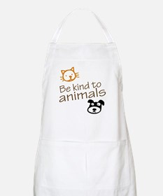 Unique Animals Apron