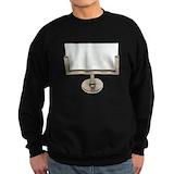 Blank Sweatshirt (dark)