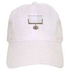 Blank Sign Baseball Cap