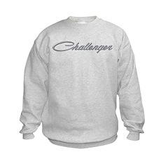 Challenger Logo Sweatshirt
