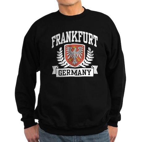 Frankfurt Germany Sweatshirt (dark)