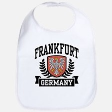 Frankfurt Germany Bib