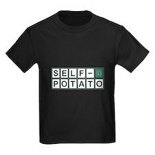 Self Potato Puzzle Solved! T