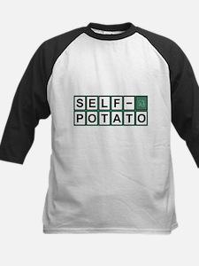 Self Potato Puzzle Solved! Tee