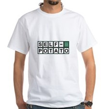 Self Potato Puzzle Solved! Shirt