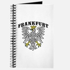 Frankfurt Germany Journal