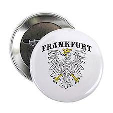 "Frankfurt Germany 2.25"" Button"