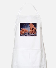 Norfolk Terriers BBQ Apron