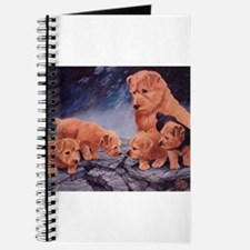 Norfolk Terriers Journal