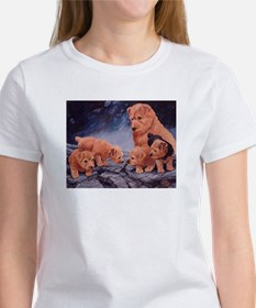 Norfolk Terriers Women's T-Shirt