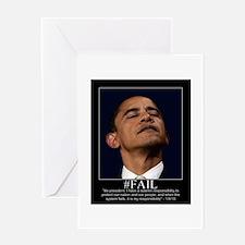 #FAIL Greeting Card