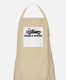 Bubba's Towing Apron