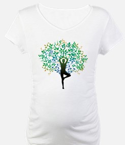 YOGA TREE POSE Shirt