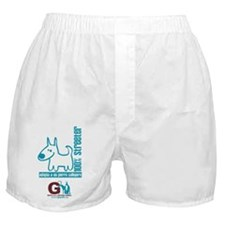 100% streeter / Adopta un per Boxer Shorts