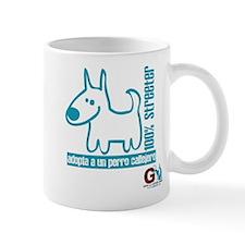 100% streeter / Adopta un per Mug