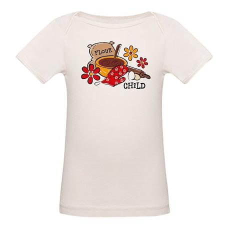 Flour Child Organic Baby T-Shirt