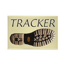 Tracker Rectangle Magnet