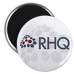 RHQ Magnet