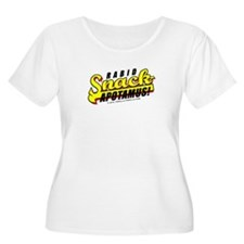 Cool Junk food junkie T-Shirt