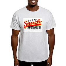 Funny Junk food junkie T-Shirt