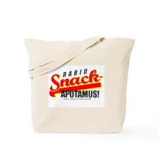 Cool Junk food junkie Tote Bag