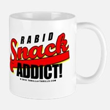 Unique Addicted to potato chips Mug