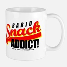 Addicted to potato chips Mug