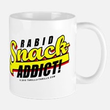 Cool Pretzel addict Mug
