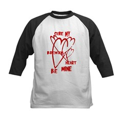 Fix My Broken Heart Tee