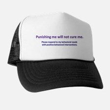 Funny Faa Trucker Hat