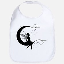 Fairy Moon Bib