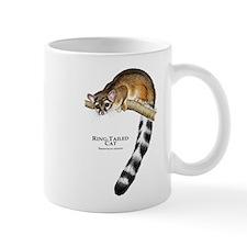 Ring-Tailed Cat Mug