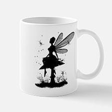 Mushroom Fairy Mug