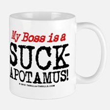 my-boss-sucks-fuck-my-boss-I-hate-my-boss Mugs