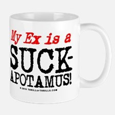 Unique My wife sucks Mug