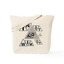 D-Lip Victor Tote Bag
