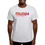 Pregzilla Light T-Shirt