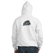 Eastern Kingdom Jumper Hoody