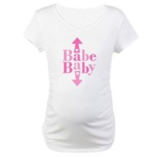 Babe Baby Shirt