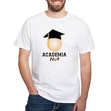 Cute Academia nut Shirt