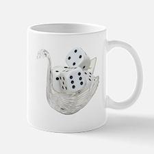 Dice Luxury Mug