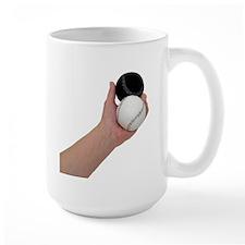 Diversity in Hand Mug