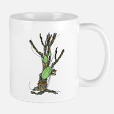 SupremaTreePeat Mug